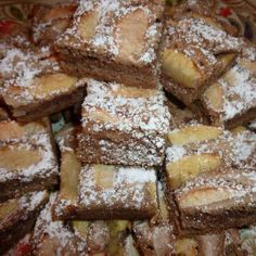 Never Give Up, Apple Pie, French Toast, Muffin, Dessert Recipes, Sweets, Cookies, Baking, Breakfast