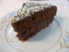 Torta nutellotta-ricetta al cioccolato