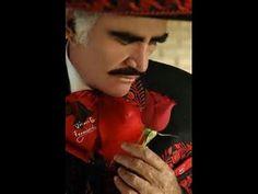 Vicente Fernandez! exitos románticos - YouTube