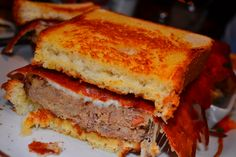 hash house a go go Orlando meatloaf   Hash House A Go Go, Kokomo, meatloaf sandwich