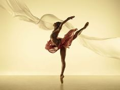Ballet has Answer to Injury Prevention for any type of Workout