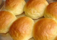 Pão de minuto - Receitas Magníficas