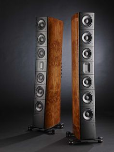 New Zealand supplier of mid to high end HiFi audio & stereo equipment - amplifiers, speakers, turntables, CD & DVD players, home theatre and cables. High End Speakers, High End Hifi, Tower Speakers, High End Audio, Audiophile Speakers, Hifi Audio, Audio Speakers, Stereo Speakers, Equipment For Sale