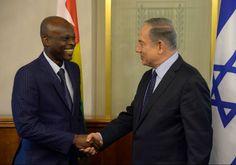 First Israel-Africa summit called off following boycott threats #Israel #HolyLand via jpost.com