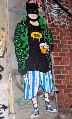 TA PE in Berlin Like graffiti art and street art? check https://www.etsy.com/shop/urbanNYCdesigns?ref=hdr_shop_menu #graffiti #streetart