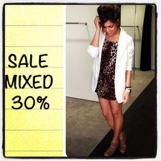I love sale!!!