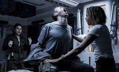 Alien: Covenant Trailer - http://www.filmjuice.com/trailer/alien-covenant-trailer/