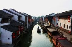 :) Suzhou, China | Beautiful Places to Visit