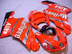 Ducati 749 / 999 2003-2004 Injection ABS Fairing - Alice - Red | $659.00