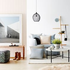 Do you need designer homeware for your home? Nathan + Jac are Melbourne's best home decoration & interior design store. Buy online or call 1300 662 Interior Accessories, Interior Styling, Interior Design, Pantone, Kitchens And Bedrooms, House And Home Magazine, Cushions, Inspiration, Furniture
