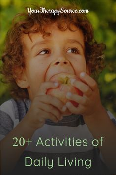 450 Activities Of Daily Living Ideas In 2021 Activities Of Daily Living Pediatric Occupational Therapy Activities