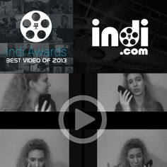 Repin to vote for Jierra Clark as the Indi.com best video of 2013. The video with the most likes, tweets and pins wins $1,000. Vote for as many videos as you want!