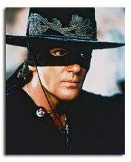 Antonio Banderas The Mask of Zorro Movie Photo