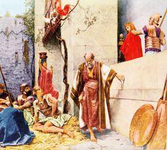 Peter's Denial - Ferdinand von Harrach