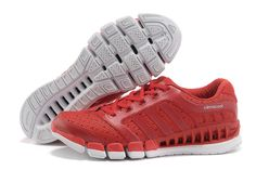 Adidas Climacool Daroga Two 11 LEA Red White