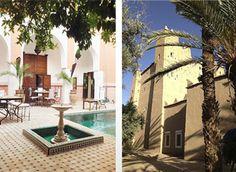 Marrakech 3 dagen vanaf € 349,- p.p.