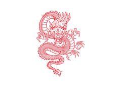 Dragon Tattoo Outline, Dragon Hand Tattoo, Dragon Tattoo Sketch, Asian Dragon Tattoo, Small Dragon Tattoos, Dragon Tattoo For Women, Dragon Tattoo Designs, Small Tattoos, Dragon Tattoo Stencil
