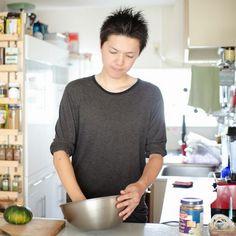 Peaceful Cuisine ☆ Ryoya ~~love this channel ~~ so peaceeeful indeed!