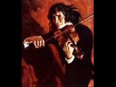 Paganini's Caprice 24 played by Itzhak Perlman, amazing!