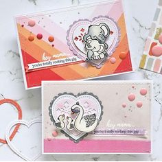 Color Kit, Colour, Hey Mama, Card Making Kits, Stamp Collecting, Stamp Sets, Cute Cards, Metal Stamping, Stencils