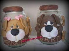 potes de biscuit cachorro - Pesquisa Google