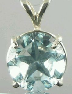 Lone Star Topaz- i met the guy who developed the cut that makes the star.  he said he did anyway...