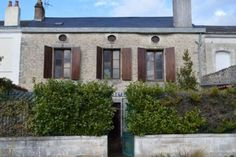 House for sale in Ruffec, France : Fantastic Renovation Opportunity! Stone Town House Two Minutes Walk From Ruffec Ce...