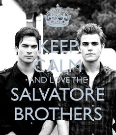 the vampire diaries /   Repinly