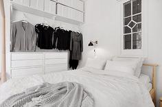 Decoration, Bedroom Small, Furniture, Closets, Home Decor, Home, Walls, Decor, Armoires