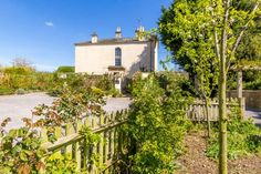 Grade II listed Period Character House built in the classical Georgian era | Guide Price £445,000 | #Witcombe #Cotswold Brix and Mortimer | #Cheltenham Estate Agents | Property for sale www.brixandmortimer.com ☎ 01242 898 746