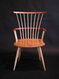 Windsor Chairs, Rocking Chairs, Shaker Furniture Handmade In Vermont
