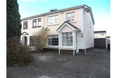 Semi-detached - For Sale - Celbridge, Kildare Semi Detached, Lorraine, Business Travel, Property For Sale, Shed, Real Estate, Houses, Outdoor Structures, Vacation