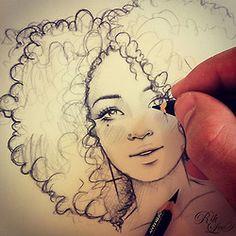Rik Lee - illustrator