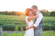 Heritage Prairie Farm wedding photographer