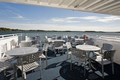 Al & Alma's   Lake Minnetonka Cruise - Charter Boat Excursions - Weddings, Rehearsal Dinners, Brunch, and Events