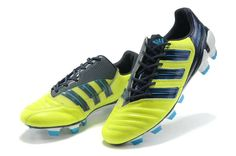 new product 4e15e a7131 Adidas Predator XI FG. Ronnie Moran · Soccer Cleats