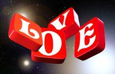 Dragostea se exprima de multe ori si in scris, si, cateodata, se poate arata si pe Facebook. Statusurile cu I love you