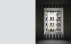 Löwenstrasse, Zürich - Züst Gübeli Gambetti - Architektur und Städtebau AG - Architekten Zürich Garage Doors, Facade, Outdoor Decor, Architecture, Bath, Architecture Interior Design, New Construction, City, Architects
