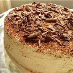 Thought I would share,  learn how this Tiramisu Layer Cake is made