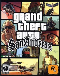 imagen GTA San Andreas + Multiplayer [Español]