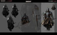 Plague Knight, Tom Kolbeek on ArtStation at https://www.artstation.com/artwork/plague-knight-87db5162-76f0-4ed4-a5a3-d87521bb0255