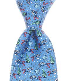 Scuba Tie