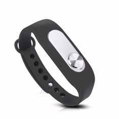 Bracelet Voice Recorder - 20 Hours Usage, Up to 70 Hours Audio Storage, One-Key Recording, WAV Security Gadgets, Best Online Clothing Stores, Voice Recorder, Audio Sound, Pen And Paper, Electronics Gadgets, Link, The Voice, Key