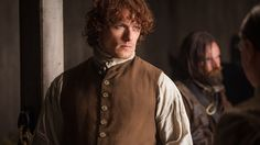 With more than 3 million votes cast in the final, Sam Heughan, who plays Jamie Fraser on Starz's time-travel romantic […]