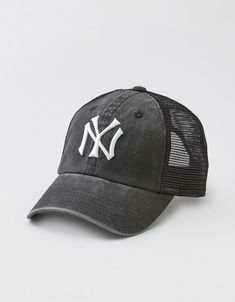 aeeb989a American Eagle Outfitters Men's & Women's Clothing, Shoes & Accessories.  Yankees HatCotton HatNew ...