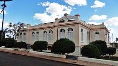 Grupo Escolar Senador Carlos José Botelho - (Rua José V da Silva, 269 - Centro, Dourado - SP) (Rua Jose Modesto de Abreu, 269 Centro, Dourado - SP)