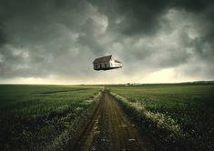 A Traveller's Dream by Michael Vincent Manalo