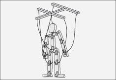 Puppets, Utility Pole, Creations, Plumbing, Ariel, Ideas Para, Crafts, Draw, Google
