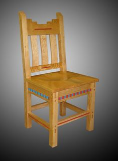 Chairs | New Mexico Furniture Co.