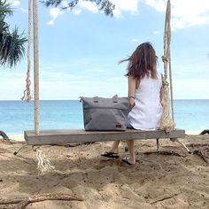 Dreaming of spending all day here the @storksak Travel Expandable Tote is wipe clean and water resistant perfect for a day in paradise . . . . . . #travelingram #travel #igtravel #tourism #travelling #instababy #children #traveler #familygoals #momlife #dailyparenting #motherandbaby #momblog #stylishmama #parenting #motherhoodsimplified #familyholiday #mytravelgram #holidaymode #traveller #europe #relax #insta #familytravel